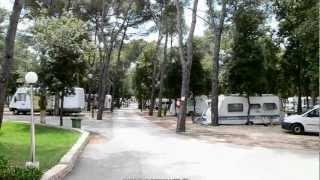 Kamp Park Soline - Biograd - www.avtokampi.si