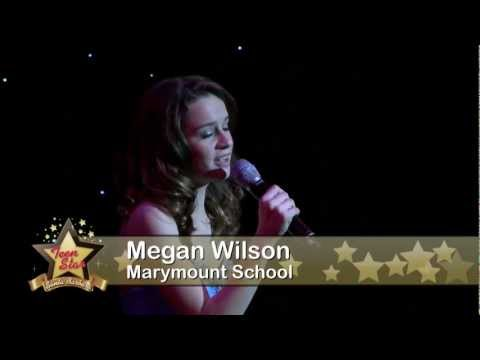 Teen Star 2012 Megan Wilson