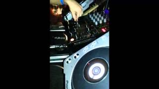 Dj Ruboy Dance Control Round 3