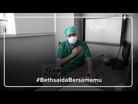 Dr. Soeprajitno : Bethsaida selalu Lakukan Penapisan Pasien Sesuai Protokol Kesehatan