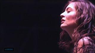 Lorde – Supercut Live @ Life is Beautiful (1080p HD)