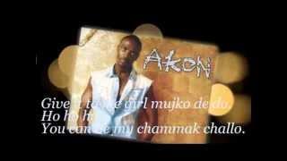 chamak challo(chipmunk isstyle)
