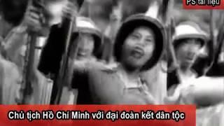 Chủ tịch Hồ Chí Minh với đại đoàn kết dân tộc