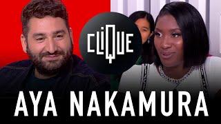 Clique avec Aya Nakamura : Trop loin pour toi - CANAL+