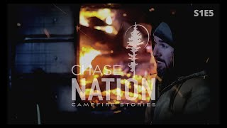 13-POINTER and BIG 8-Pointer Bow Hunting | Campfire Stories by CHASE NATION