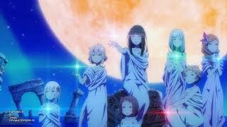 24/7 Anime OP/ED Mix - Crunchyroll