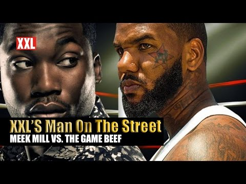 Here's a Timeline of The Game and Meek Mill Beef So Far - XXL