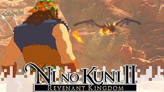 NI NO KUNI II: REVENANT KINGDOM - Favours - EP10 (Gameplay)