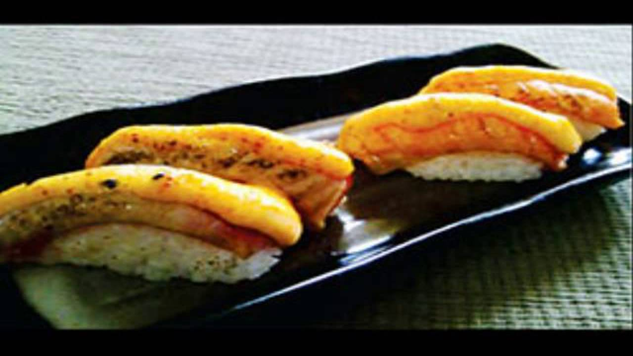 Www Mangkokramen Com Macam Macam Masakan Jepang Youtube