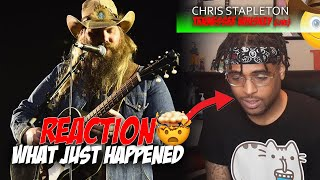 Chris Stapleton - TENNESSEE WHISKEY || (FIRST COUNTRY REACTION!!)