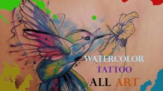 Video #Watercolor #tattoo #ANIMALS #compilation 2016 #ALLART download MP3, 3GP, MP4, WEBM, AVI, FLV Agustus 2018
