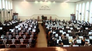 01-HINO 288 - CCB - Ensaio Reg. Jd Independência - 15/03/2015 - Ismael Moscon