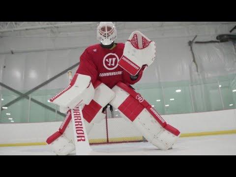 Ritual G2 Leg Pads | Warrior Hockey