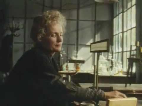 Marie Curie - Un portrait