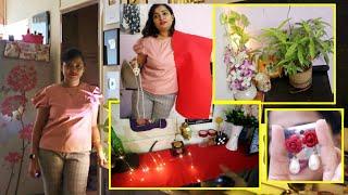 Living Room Makeover Kaisa Hai | Indian Mom On Duty Family Vlogs