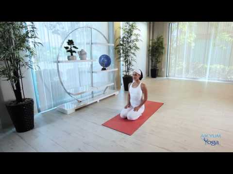 Advanced Hatha Yoga Postures for Hypothyroidism