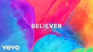 Avicii - True Believer (Lyric Video)
