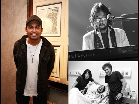Glenn fredly - Sabda Alam (chrisye) LIVE 16 Januari 2018