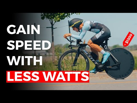 How Much FASTER are DISC Wheels? Let's find out...!