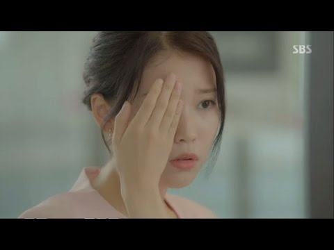 [ENGSUB] Moon Lovers Episode 20 (part 7): Back to the Future