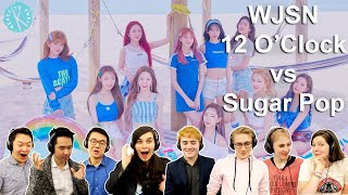For the 20th reaction video of season 4 this series, classical musicians react to wjsn's bside songs '12 o'clock' and 'sugar pop'! listen 12 o'clock he...