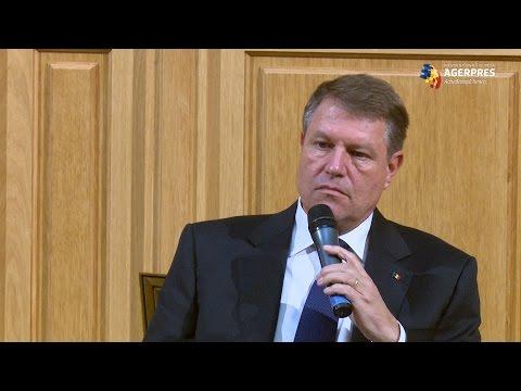 Iohannis: O unire cu Basarabia este posibilă, dar nu în viitorul apropiat