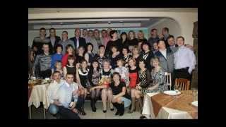 Выпуск 1989 года школы № 2 г.Лысково Горьковской области.