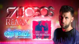Yessie Ft. Jonathan Moly - Ruleta (Rajobos & Nev Edit)