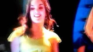 Soy Luna - Sobre ruedas (SING ALONE)