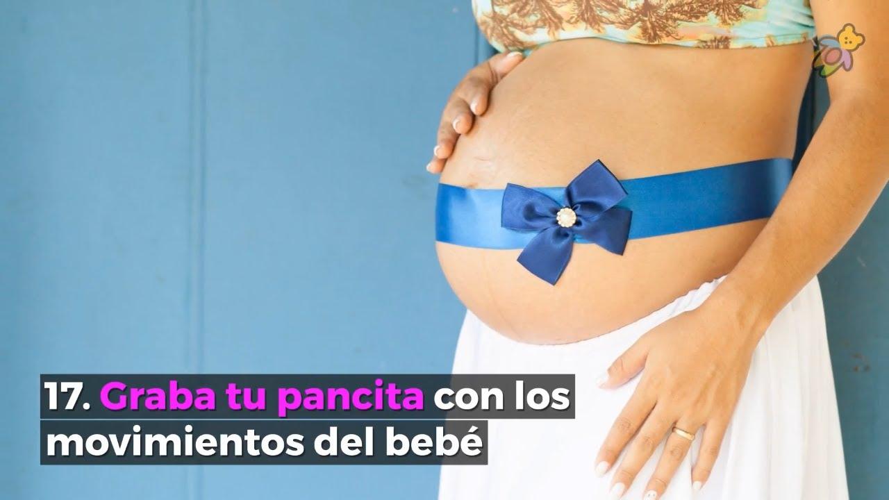 85421fcef 20 Cosas que toda embarazada debe hacer antes de dar a luz