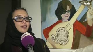 جدة.. عرض 60 لوحة فنية للبيع لصالح جمعية إبصار