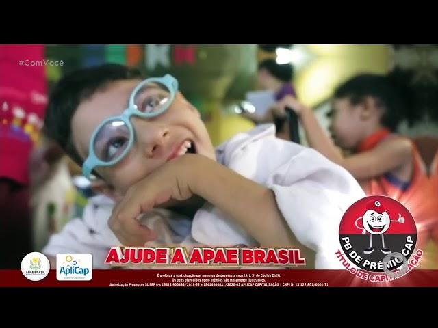 Com Você  -  Paraíba de Prêmios -  21 01 2021