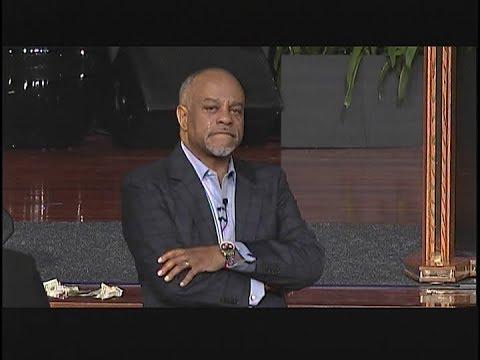 """Nothing But Manna"" Pastor John K. Jenkins Sr. (Powerful word with Praise Break)"
