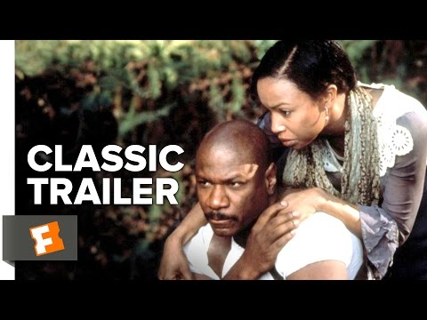 Rosewood (1997) Official Trailer - Jon Voight, Don Cheadle Movie HD