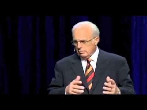 Dr. John MacArthur On The Future Of Israel
