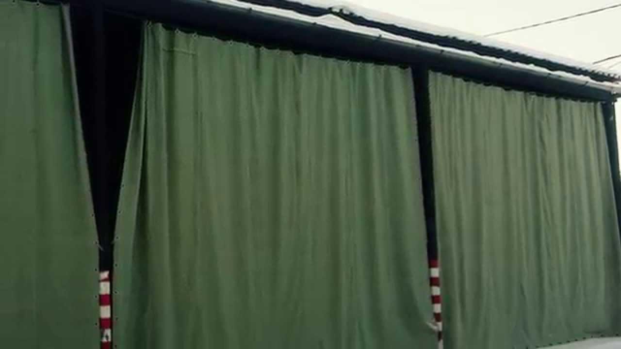 рулонные шторы в барнауле - YouTube