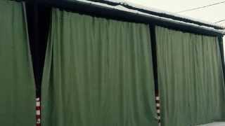 видео завесы пвх москва