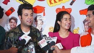Chhichhore Star Cast Interview   Shraddha Kapoor, Varun Sharma, Tushar Pandey, Naveen Polishetty