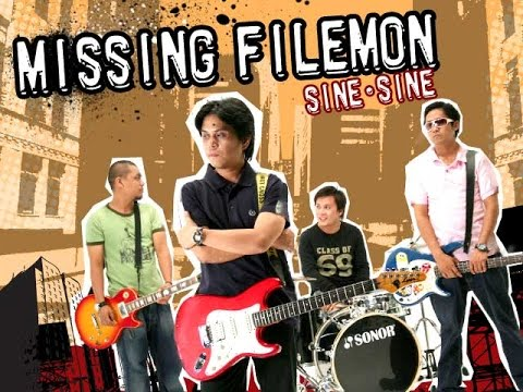 MISSING FILEMON - NONSTOP PLAYLIST