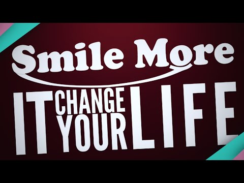 Smile More Song - @MikeJones757 (Official Video) @RomanAtwood