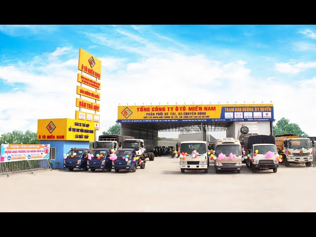 Cùng CN Đồng Nai tham quan Xưởng đóng thùng Chuyên Dùng Miền Nam