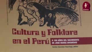 Tema: Fondo Editorial de la UNMSM participará de la XXII Feria Internacional del Libro de Lima