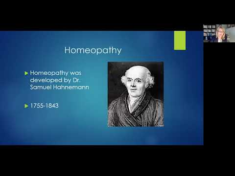 Autism and Homeopathy by Anke Zimmerman, BSc, FCAH, Classical and Modern Homeopathy