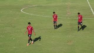 Thailand Youth League Highlight : เอสซีจี เมืองทอง ยูไนเต็ด 1-2 อุบล ยูเอ็มที ยูไนเต็ด