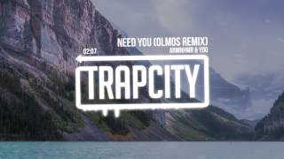 Repeat youtube video ARMNHMR & YDG - Need You (Olmos Remix)