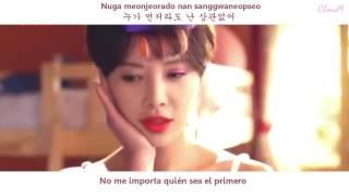 Soyou (SISTAR) - Tell Me (내게 말해줘)  [sub español   hangul   roman](Lucky Romance OST Part 3)