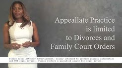 How To File an Appeal: 1 out of 3