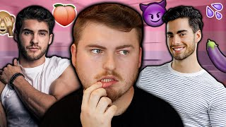 BISEXUAL DATING ADVICE : How to know if a GUY is FLIRTING