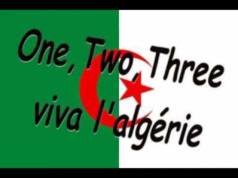 r ponse hmida qui a br l le drapeau algerien youtube. Black Bedroom Furniture Sets. Home Design Ideas
