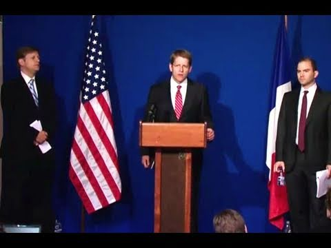 Press Briefing with Mike McFaul and Ben Rhodes